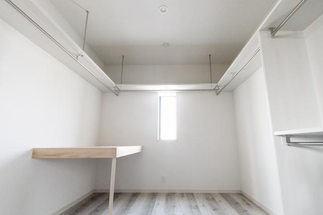 【納戸スペースで収納の達人に!?】秩父・深谷・本庄・熊谷・寄居エリアの新築住宅コラム
