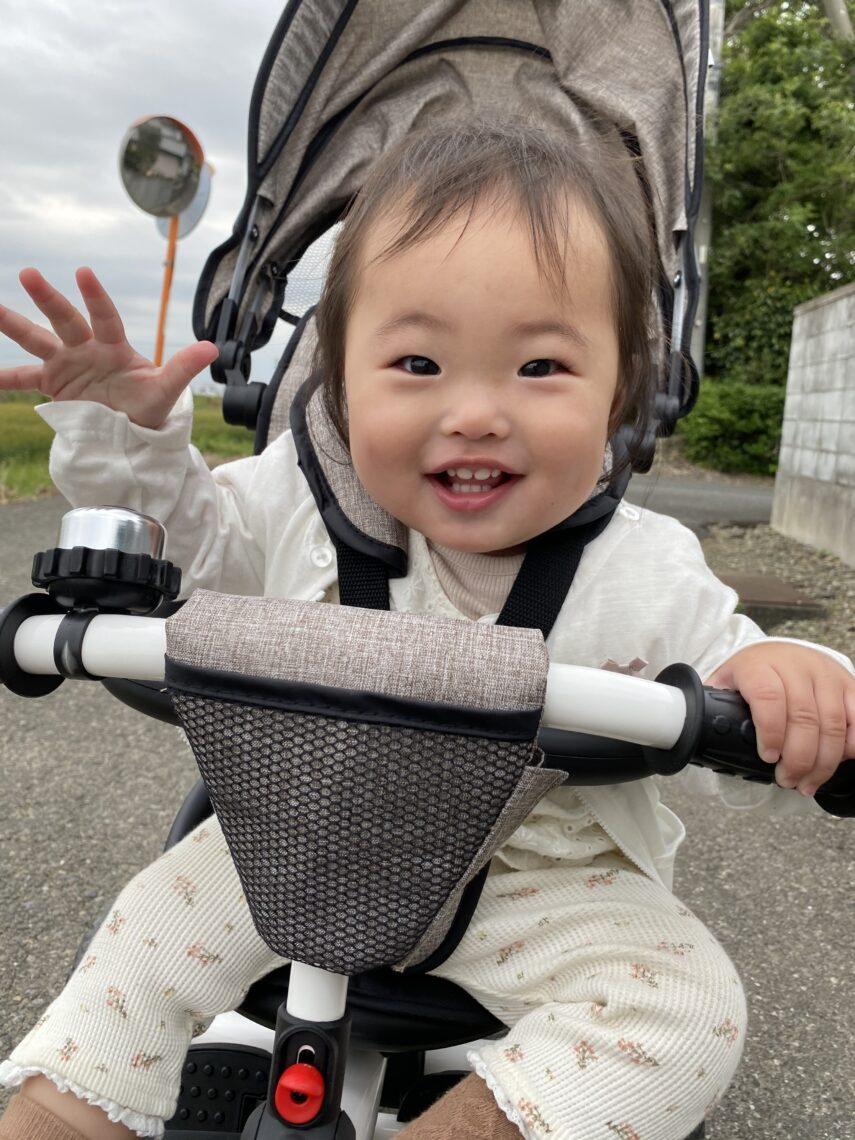 祝!長女への誕生日プレゼント!!